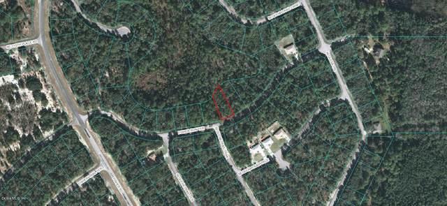 00 Fisher Run Terrace, Ocklawaha, FL 32179 (MLS #OM556972) :: Better Homes & Gardens Real Estate Thomas Group