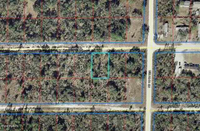 TBD NE 64 Place, Williston, FL 32696 (MLS #OM557118) :: GO Realty