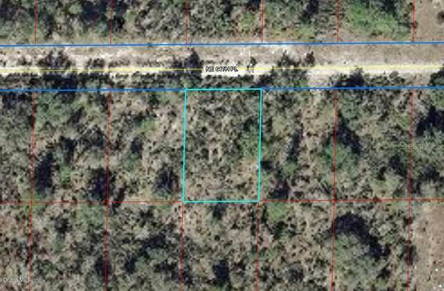 TBD NE 64 Place, Williston, FL 32696 (MLS #OM557121) :: GO Realty