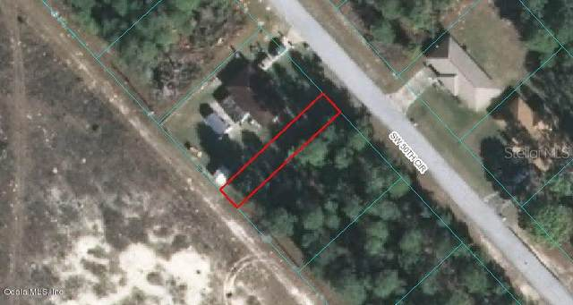 00 SW 50TH Circle, Ocala, FL 34473 (MLS #OM557689) :: Vacasa Real Estate