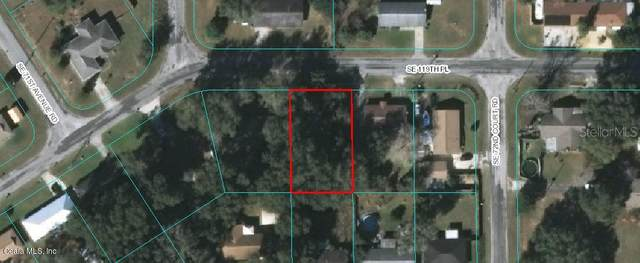 TBD SE 119TH Place, Belleview, FL 34420 (MLS #OM558352) :: The Light Team