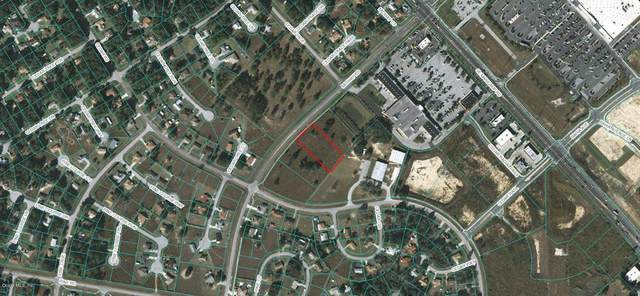 TBD Midway Road, Ocala, FL 34472 (MLS #OM558479) :: Premium Properties Real Estate Services