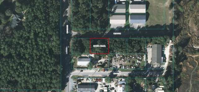 TBD NE 44TH Lane, Ocala, FL 34479 (MLS #OM558487) :: Southern Associates Realty LLC