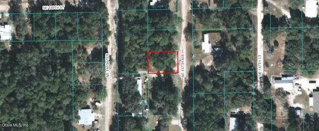 TBD NE 147TH Avenue, Fort Mccoy, FL 32134 (MLS #OM558492) :: Rabell Realty Group