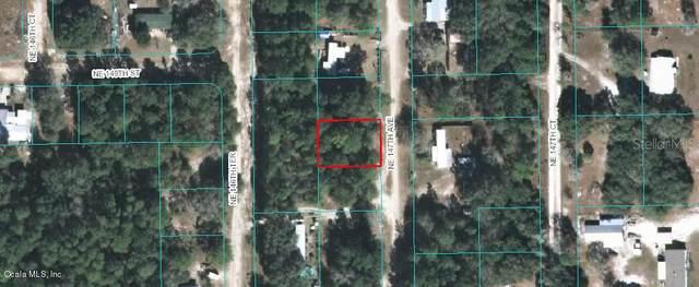 TBD NE 147TH Avenue, Fort Mccoy, FL 32134 (MLS #OM558495) :: Pepine Realty