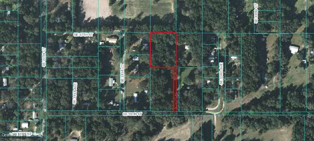 3261 SE 59TH Street, Ocala, FL 34480 (MLS #OM558496) :: Better Homes & Gardens Real Estate Thomas Group