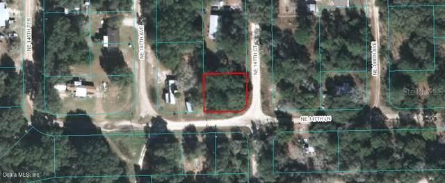 TBD NE 147TH Court, Fort Mccoy, FL 32134 (MLS #OM558503) :: Rabell Realty Group