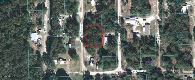 TBD NE 147TH Avenue, Fort Mccoy, FL 32134 (MLS #OM558516) :: Rabell Realty Group