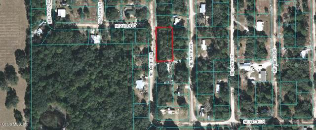 TBD NE 146TH Terrace, Fort Mccoy, FL 32134 (MLS #OM558520) :: Rabell Realty Group