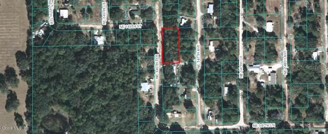TBD NE 146TH Terrace, Fort Mccoy, FL 32134 (MLS #OM558520) :: Pepine Realty