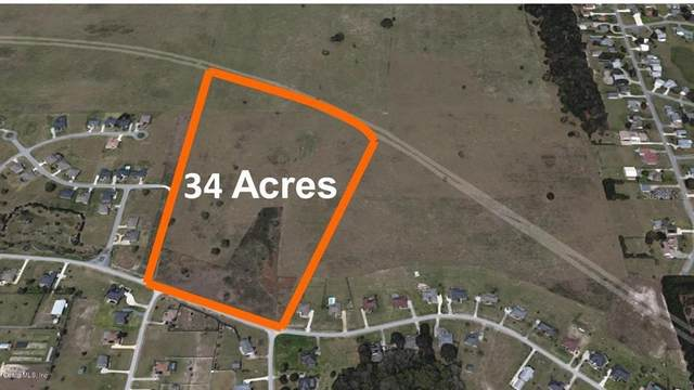 0 SE 92nd Loop, Belleview, FL 34420 (MLS #OM558995) :: Better Homes & Gardens Real Estate Thomas Group