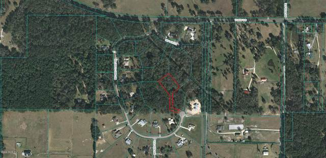 TBD NW 83RD COURT RD, Ocala, FL 34482 (MLS #OM559378) :: Realty One Group Skyline / The Rose Team