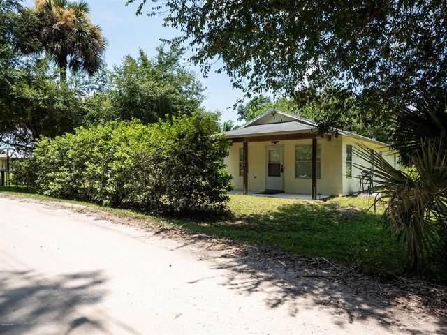 15126 NE 35th Avenue Road, Citra, FL 32113 (MLS #OM559705) :: Better Homes & Gardens Real Estate Thomas Group