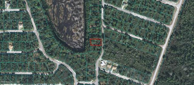 TBD Fisher Loop, Ocklawaha, FL 32179 (MLS #OM559906) :: Young Real Estate