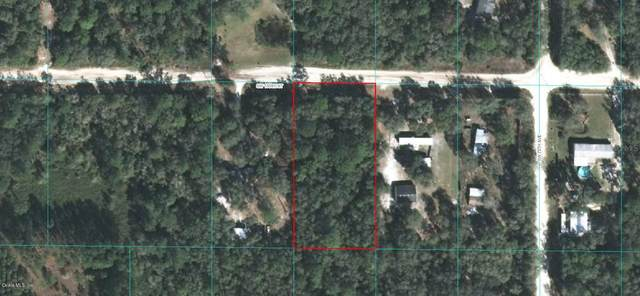 0 SW 155th Street, Dunnellon, FL 34432 (MLS #OM559938) :: The A Team of Charles Rutenberg Realty