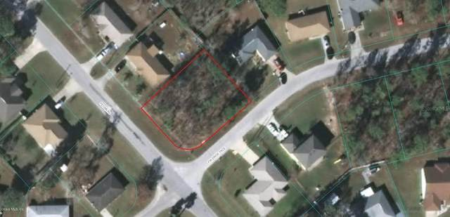 TBD SE Pecan Rd & Fir Dr. Trace, Ocala, FL 34472 (MLS #OM560127) :: Rabell Realty Group
