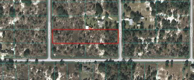 0 SW Marigold Court, Dunnellon, FL 34431 (MLS #OM560530) :: Bob Paulson with Vylla Home