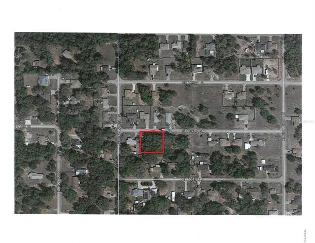 0 SE 163rd Street, Summerfield, FL 34491 (MLS #OM560816) :: Young Real Estate