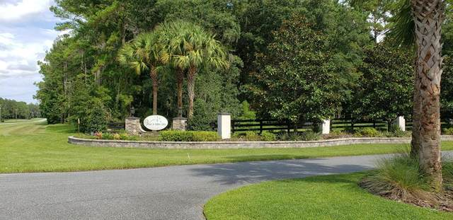 Lot 17 NW 145 Street, Williston, FL 32696 (MLS #OM560978) :: Rabell Realty Group