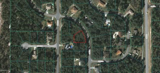 00 Oak Circle, Ocala, FL 34472 (MLS #OM561041) :: Heckler Realty