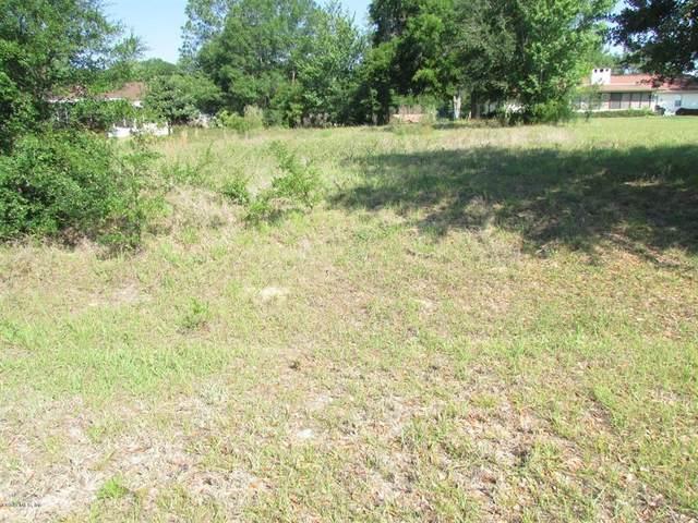 000 SW 196 Terrace Road, Dunnellon, FL 34432 (MLS #OM561130) :: Better Homes & Gardens Real Estate Thomas Group