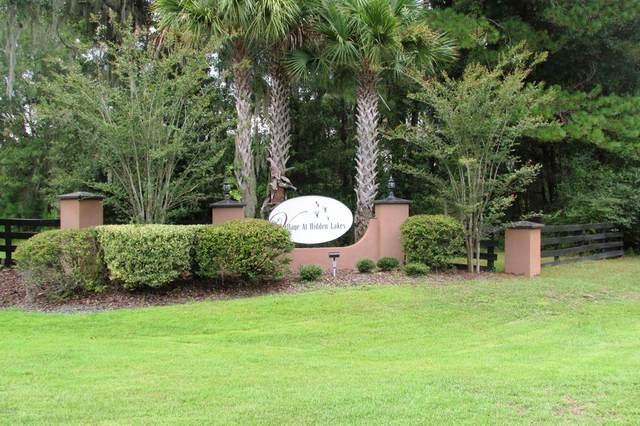 0 NW 142 Street, Williston, FL 32696 (MLS #OM561590) :: The Light Team