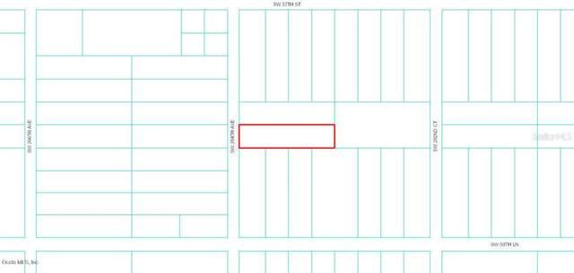 0 SW 204th Avenue, Dunnellon, FL 34431 (MLS #OM561777) :: Team Bohannon Keller Williams, Tampa Properties