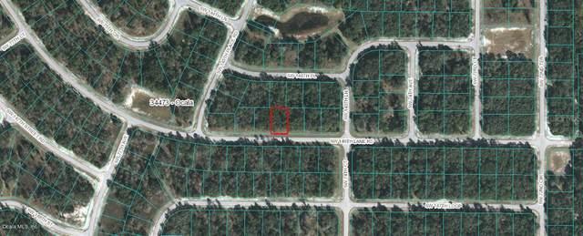 TBD Sw 146Th Lane Rd, Ocala, FL 34473 (MLS #OM561834) :: Premier Home Experts