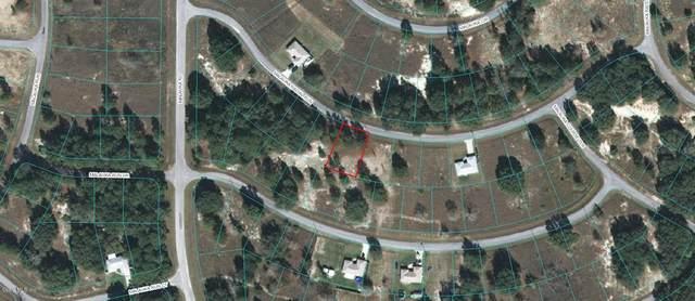 TBD Malauka Run Radial, Ocklawaha, FL 32179 (MLS #OM561930) :: Lockhart & Walseth Team, Realtors