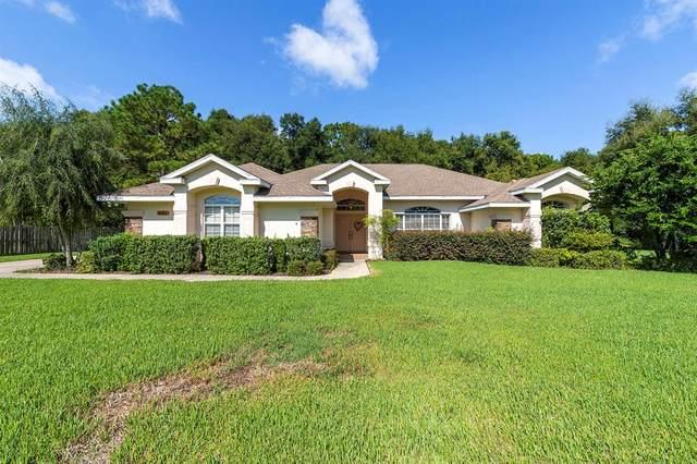 4980 SE 47th Terrace Road, Ocala, FL 34480 (MLS #OM561947) :: The Dora Campbell Team