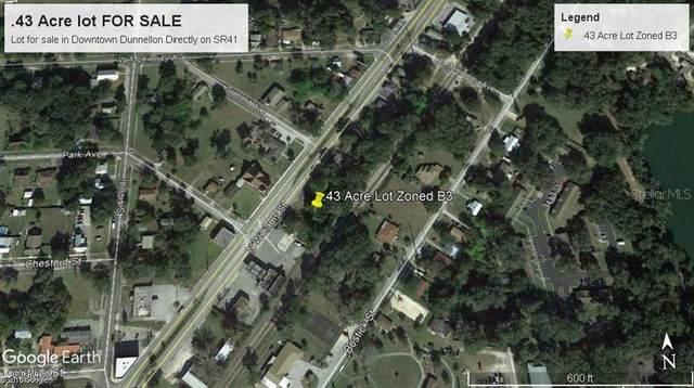 0 N Williams St  (Sr 41), Dunnellon, FL 34431 (MLS #OM562065) :: GO Realty