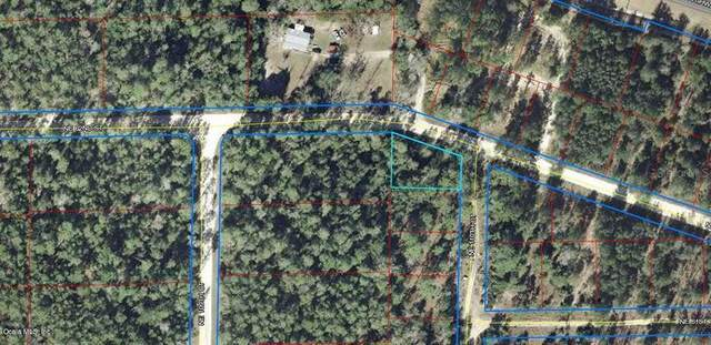 0 NE 62ND Street, Williston, FL 32696 (MLS #OM562166) :: Premium Properties Real Estate Services