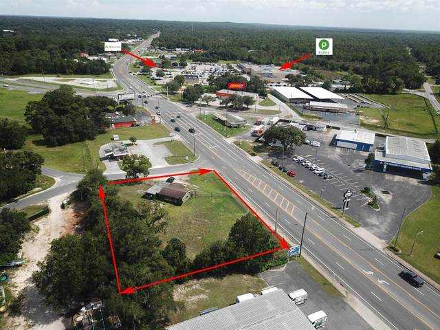 6921 W Gulf To Lake Highway Highway, Crystal River, FL 34429 (MLS #OM562196) :: Cartwright Realty