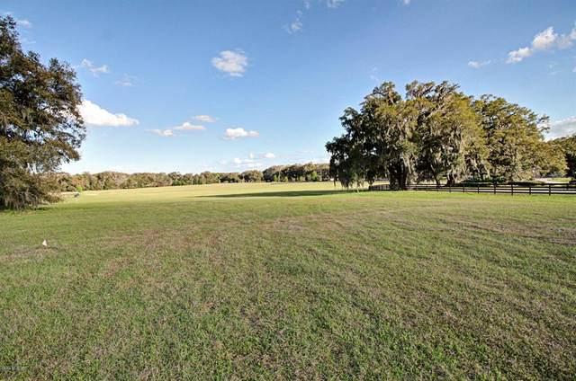 Lot 4 NE 25th Ave Road, Ocala, FL 34479 (MLS #OM562219) :: Lockhart & Walseth Team, Realtors