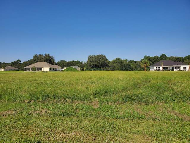 00 SE 23rd Terrace, Ocala, FL 34480 (MLS #OM562229) :: The A Team of Charles Rutenberg Realty
