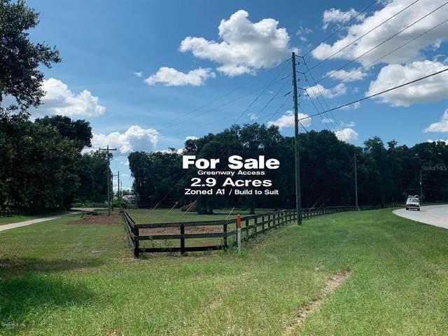 TBD SW 27 Avenue, Ocala, FL 34476 (MLS #OM562273) :: 54 Realty