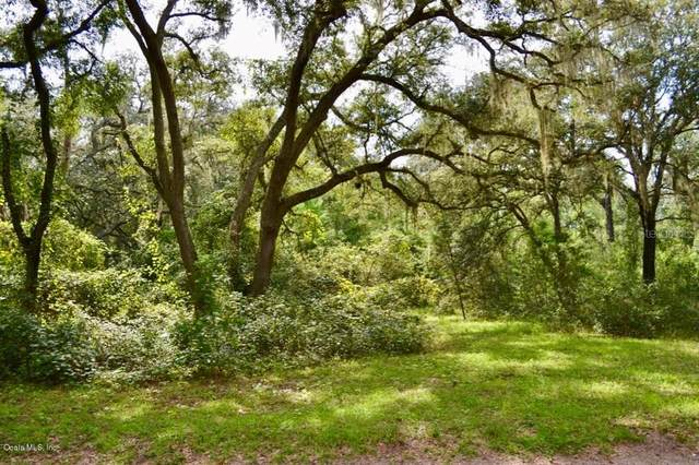 TBD NE 107th Court, Fort Mccoy, FL 32134 (MLS #OM562297) :: GO Realty