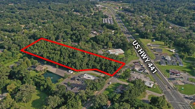 325 SE 24th Street, Ocala, FL 34471 (MLS #OM562514) :: Griffin Group