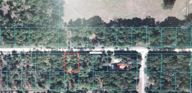 Lot 5 SW 8 Place, Ocala, FL 34481 (MLS #OM562545) :: EXIT King Realty