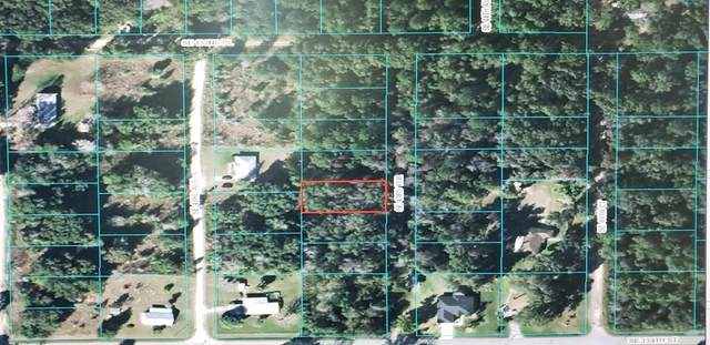 Lot 40 SE 43rd Terrace, Belleview, FL 34420 (MLS #OM562546) :: Griffin Group