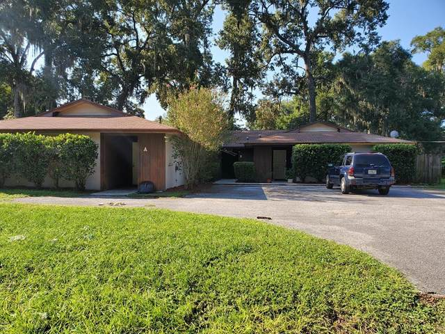 1770 SE 39 Street, Ocala, FL 34480 (MLS #OM562596) :: Rabell Realty Group