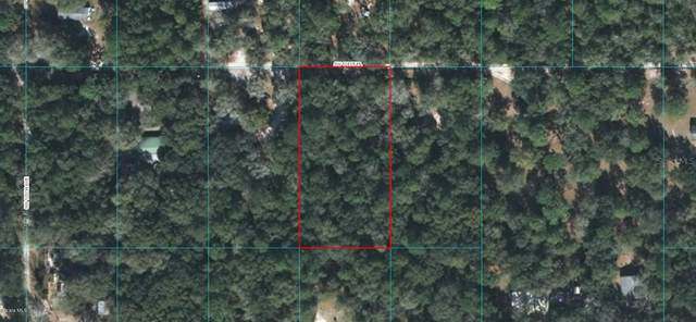 00 SW 151 Place, Dunnellon, FL 34432 (MLS #OM562600) :: The A Team of Charles Rutenberg Realty