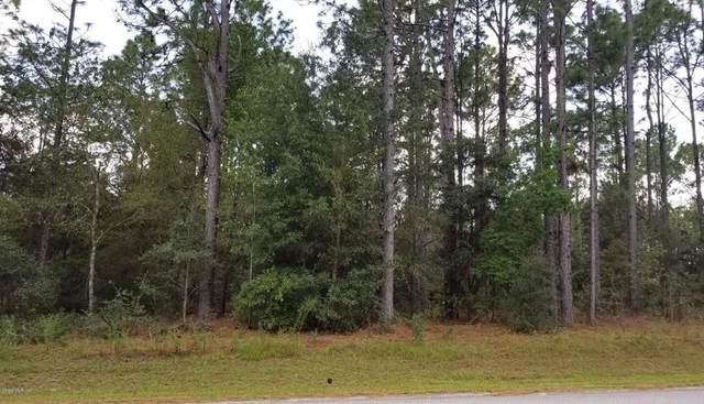 00 SW 57th Street Lot 19, Dunnellon, FL 34431 (MLS #OM562716) :: Rabell Realty Group