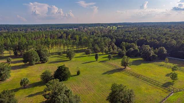 17610 W Hwy 318 #4, Reddick, FL 32686 (MLS #OM562772) :: RE/MAX Local Expert