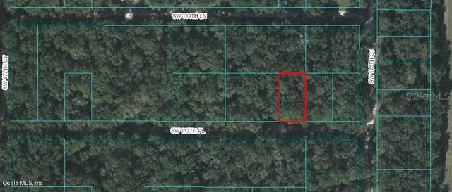 00 SW 113th Place, Dunnellon, FL 34432 (MLS #OM562804) :: Better Homes & Gardens Real Estate Thomas Group