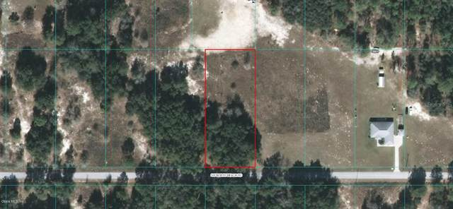 0 SW North Beach Road, Dunnellon, FL 34431 (MLS #OM563199) :: Better Homes & Gardens Real Estate Thomas Group