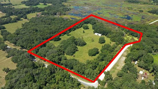 3385 E Hwy 316, Citra, FL 32113 (MLS #OM563728) :: Better Homes & Gardens Real Estate Thomas Group