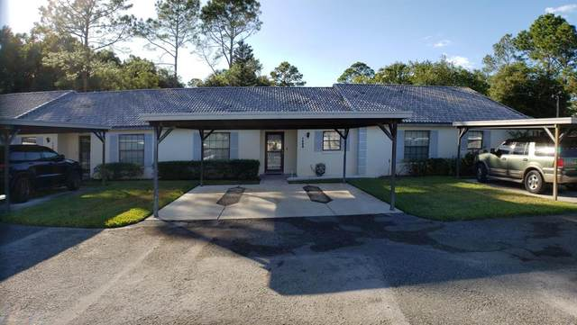 1701 SE 24th Road #1803, Ocala, FL 34471 (MLS #OM563889) :: Pepine Realty