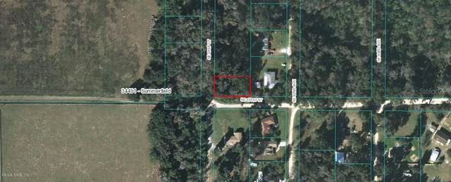 TBD Se 61St Ct, Summerfield, FL 34491 (MLS #OM564045) :: The Light Team