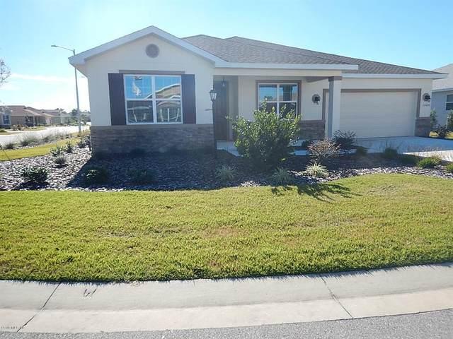 10020 SW 88th Street, Ocala, FL 34481 (MLS #OM564064) :: Better Homes & Gardens Real Estate Thomas Group